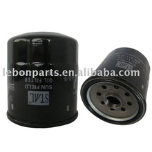 Oil filter 600-211-2110 P550589 filter paper from usa