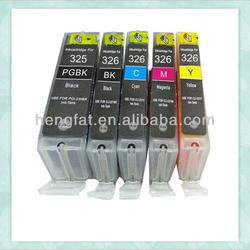 High Quality PGI-325 / CLI-326 Ink Cartridge, PGI 325 / CLI 326 Printer Ink Cartridge compatible