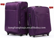 2015 New Style Universal Nylon Polo luggage