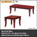 De gama alta de costco mesa de café/pequeño diseño de la tabla
