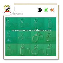 promotional cheap custom keychain