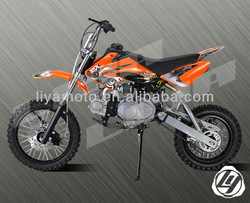 110cc dirt bike 125cc dirt bike kick start 4 stroke off road sports