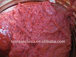 HALAL & KOSHER certified Tomato Paste