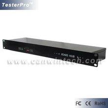 HUB RS485 wireless network equipment