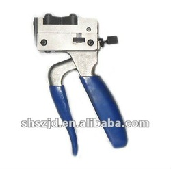 wire solder machine / SZ-1B Hand clamp cold wire solder machine