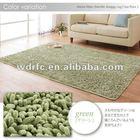 chenille microfiber carpet/mat/rug