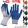 NMSAFETY 2014 cheapest safety gloves made from china