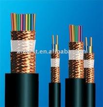 KYJV32P braid shield control wire