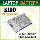 laptop battery SQ202 for LENOVO A815 SQU-202 SQU-1100 820 A820