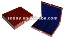 High Gloss Lacquer Wooden Box