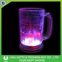 800ml Lighted Flashing Beer Mug