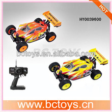 Huanqi 761 1:10 4wd hobby rc buggy rtr gas powered rc cars HY0039600