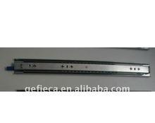 ball bearing drawer slide with lock mechanism 5301T