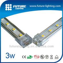 3W IP54 SMD5050 LED Rigid light Bar chrismas decorative federal light bar