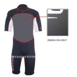 2014 Hot Selling Men's Short Neoprene Wetsuits