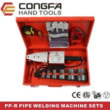 CF63-A2 (CE)PVC Pipe Butt Electrofusion Welding Machine