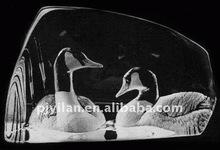 clear fashion 3d crystal iceberg,glass iceberg,iceberg photo frame