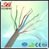 Lan cable /communication cable/UTP Cat5e lan cable with UL approval