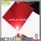 EN11611 EN11622 100%Cotton flame retardant fabric,ployester/cotton 65/35 antistaic ,waterproof oilproof ,regular dyeing fabric