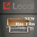 Nuevo huaguang filmadora de la película, konica la fórmula de la película