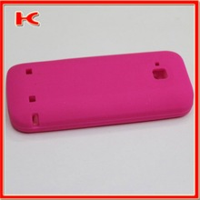 Comfortable silicone cell phone case for nokia C5