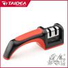 Plastic Handle kitchen Knife Sharpener