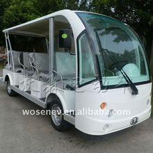 Carro de turismo com ce, Iso9001, Segunda mão ônibus