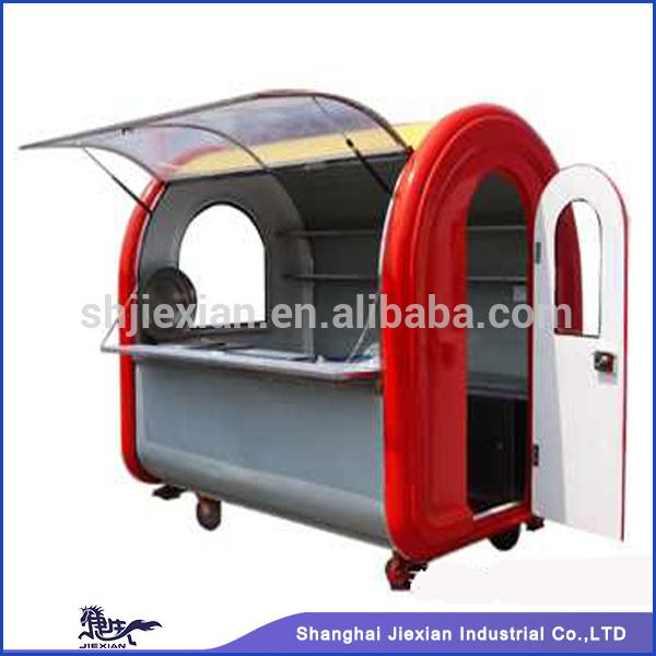 2015 shanghai jiexian labra nuevamente JX-FR220A comida rápida perro caliente cesta