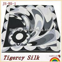 2013 autumn new design fashion silk twill scarves wholesale