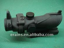 Trumpet Shell illuminated 4x32 Riflescope (ES-RL-4X32+L)