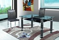 Móveis de alumínio pernas, metal base mesa de jantar mesa de pernas
