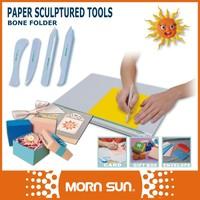 paper folder sculpture handicraft