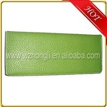 beauty colorful leather executive mini notebook