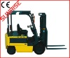 Clamp forklift truck with CE 2ton