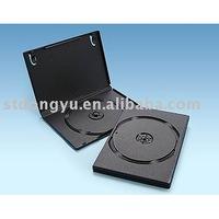 14mm Long DVD Case