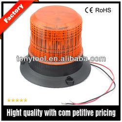 12V-110V Magnetic rotating and strobe flash light Car Led Warning light,Strobe Beacon,LED Strobe Light