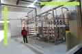 نطاق كبير التناضح العكسي الصناعية لمحطة معالجة مياه البئر/ نظام لتنقية المياه