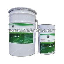 polyurea transparent wood varnish paint