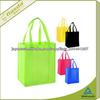 pp non woven foldable shopping bag