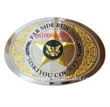 2012 New Commemorative Plate