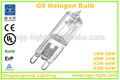 g9 halogênio lâmpada 40w