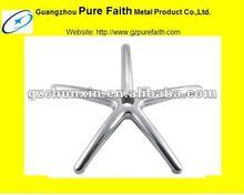 office chair base / aluminum die casting chair base (BL-8)