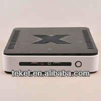 Plastic MINI-ITX PC Case, Chassis-P01