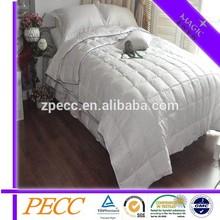 100% Cotton Fabric White Colour Quilts for Sale