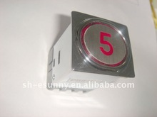 kone Schindler elevator button elevator call button elevator parts lift buttonSN-PB611B