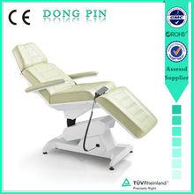 beauty saloon equipment facial bed massage chair