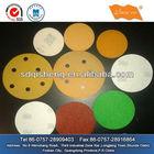 abrasive velcro sanding disc