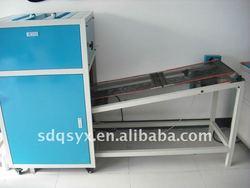 Durable album photo paper glue machine wholesale price,China