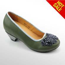 2013 women shoes/leather shoes/elevator shoes for women