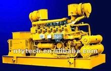 Four Stroke Gas Engine for Gas Compressor